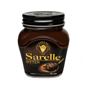 sarelle dark chocolate cream