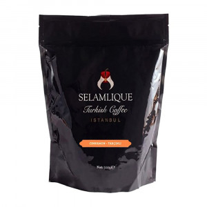 Selamlique Cinnamon Coffee 500gr