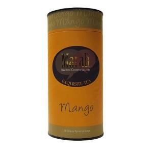 دمنوش گیاهی مارا مدل Mango