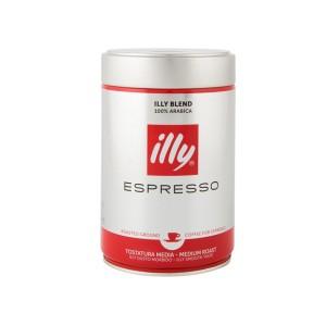 پودر قهوه اسپرسو مدیوم روست ایلی