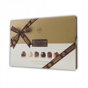 Elit Signature Chocolate