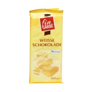 تابلت شکلات سفید آلمانی فین کر