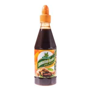 سس تمبر هندی کاراملی Tamarind Paste