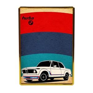 فندک یو اس بی لایتر مدل BMW