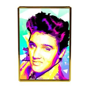 فندک یو اس بی لایتر مدل Elvis Presley