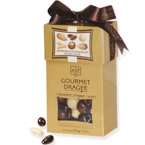 elit dragee fruit & nuts