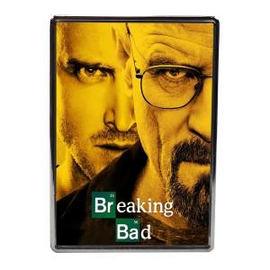 فندک یو اس بی لایتر مدل Breaking Bad