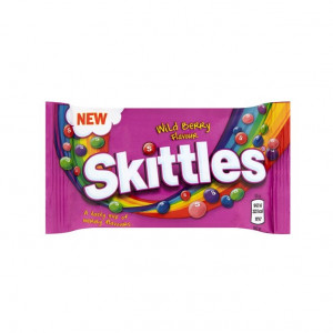 Skittles Wildberry