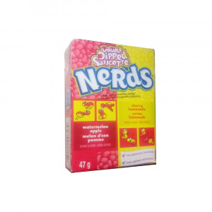 Nerds  Lemonade Wildcherry