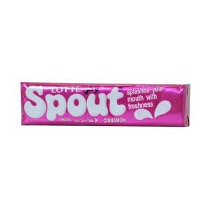 spout cinnamon