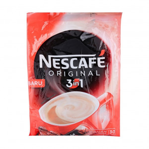 nescafe original 3 in 1