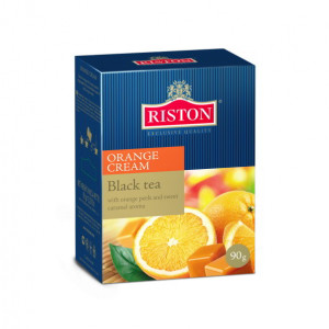 Riston Orange Cream