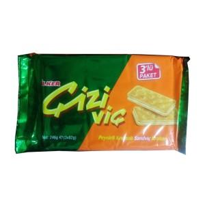 Ulker Cizi Vic Creamy Cheese