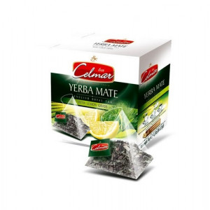 celmar yerba mate tea