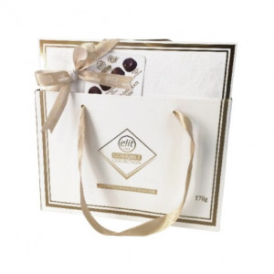 elit gourmet collection white box