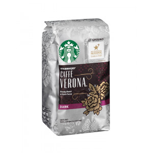 Starbucks Cafee Verona Coffee 200gr