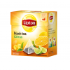 lpton black tea citrus