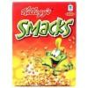smacks corn flakes