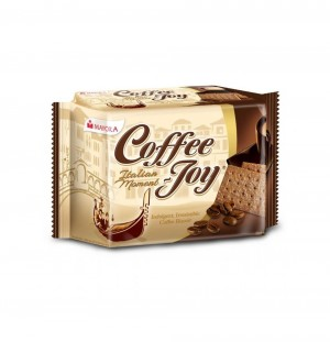 coffee biscuit coffee joy