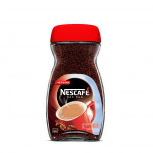 nescafe red mug 100g