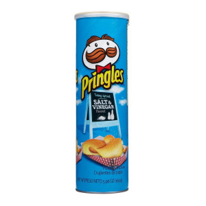 Pringles Salt Vinegar