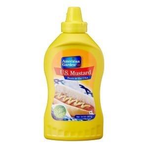 American Garden U.s. Mustard