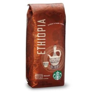 Starbucks ethiopia