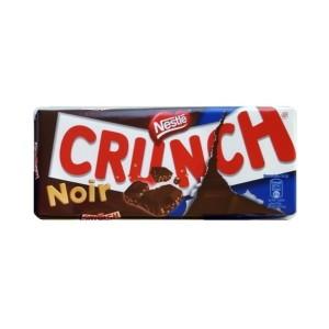 تابلت شکلات تلخ کرانچی نستله
