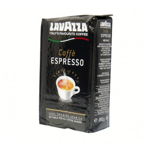 قهوه اسپرسو لاواتزا (پاکتی)