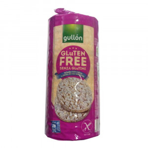Gullon Gluten Free Rice Cakes