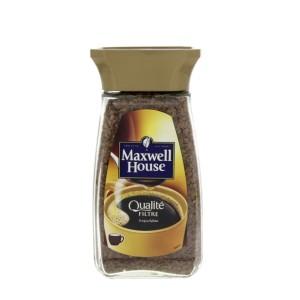 قهوه فوری ماکس ول هاوس 100 گرمی