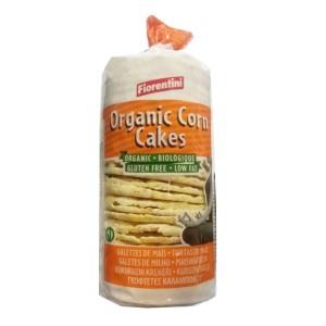 Fiorentini Organic Corn Cakes