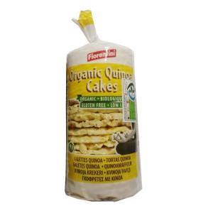 Fiorentini Organic Quinoa Cakes