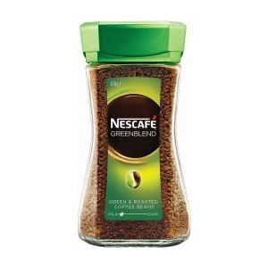 قهوه فوری Green Blend نسکافه