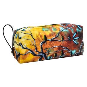 کیف لوازم آرایشی لومانا کد BAG020