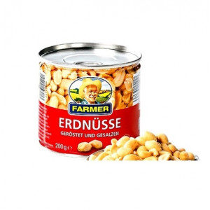 farmer erdnüsse