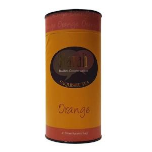 دمنوش گیاهی مارا مدل Orange