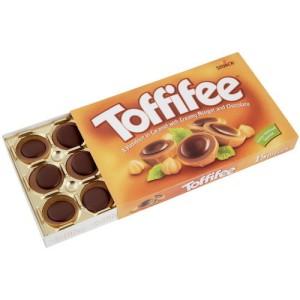 شکلات تافی تافیفی 125 گرمی