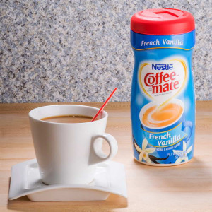 Nestle Coffee Mate French Vanilla Gluten Free