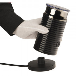 Nespresso 3594-GB-BK Milk Frother