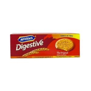 mcVitie's digestive the original