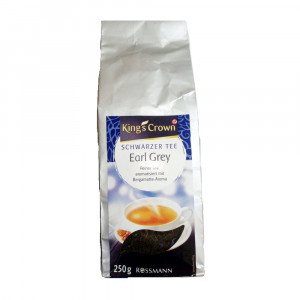 King's Crown Earl Grey Tea