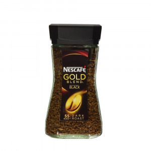Nescafe Gold Blend Black