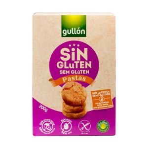 Gullon Gluten Free Cookies