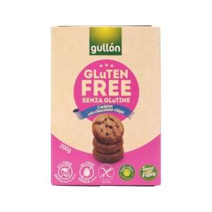 Gullon Gluten Free Choc Chip