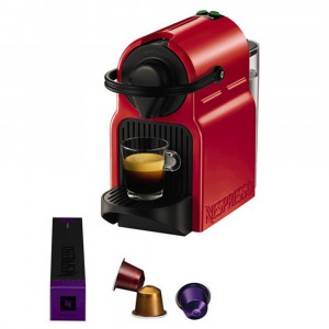 Nespresso Inissia Delonghi Espresso Maker