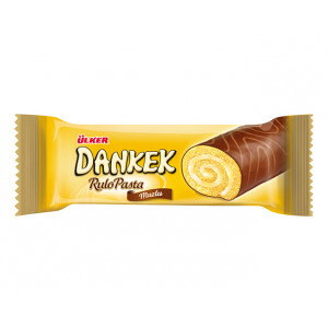Ulker Dan Cake