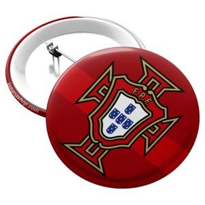 پیکسل طرح تیم ملی پرتغال