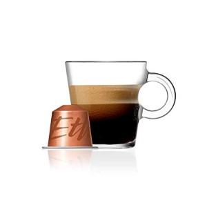 کپسول 10 عددی قهوه نسپرسو مدل ETHIOPIA