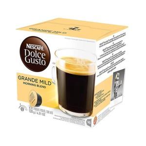 کپسول قهوه دولچه گوستو Grande Mild